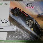 Forza Horizon 4 レースゲーム XBOX ONE S