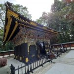 1歳の子供と一緒に宮城県仙台市にある瑞鳳殿(ずいほうでん)観光してみた(≧▽≦)